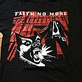 Faith No More - King For A Day Fool For A Lifetime Tour TS