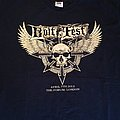 Bolt Thrower - Boltfest 2012 TS TShirt or Longsleeve
