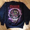 Kreator Sweater TShirt or Longsleeve