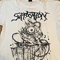 Suffocation - Pinnacle Of Bedlam TS