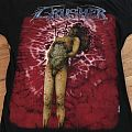 Crusher - Corporal Punishment Tour TS