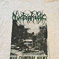 Nyctophobic - War Criminal Views TS