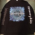 Amorphis - An Elegy For Europe Tour 97 LS TShirt or Longsleeve