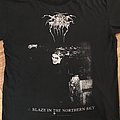 Darkthrone - A Blaze In The Northern Sky TS