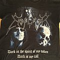 Emperor - Dark Is The Spirit Of My Token... TS TShirt or Longsleeve