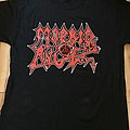 Morbid Angel - TShirt or Longsleeve - Morbid Angel - Thy Kingdom Come TS