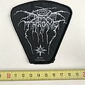 Darkthrone - Logo 1993 OG Patch