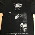 Darkthrone - TShirt or Longsleeve - Darkthrone - A Blaze In The Northern Sky TS