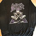 Slayer - Divine Intervention Sweater