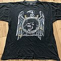 Slayer - TShirt or Longsleeve - Slayer - European Tour 92 TS
