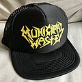 Municipal Waste - Other Collectable - Municipal Waste - Logo Trucker Hat
