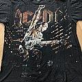 AC/DC - Stiff Upper Lip TS TShirt or Longsleeve