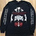 Immortal - TShirt or Longsleeve - Sons Of Northern Darkness Tour LS