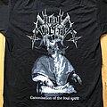 Hell Militia - TShirt or Longsleeve - Hell Militia - Canonisation Of The Foul Spirit TS