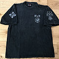Cradle Of Filth - TShirt or Longsleeve - Cradle Of Filth - Nocturnal Supremacy TS