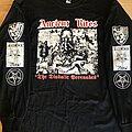 Ancient Rites - TShirt or Longsleeve - Ancient Rites - The Diabolic Serenades LS