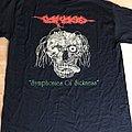Carcass - Symphonies Of Sickness TS