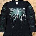 Cradle Of Filth - TShirt or Longsleeve - Cradle Of Filth - Heaven's Mutant Children LS