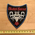 Master's Hammer- Logo Patch