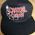 Cannibal Corpse - Other Collectable - Cannibal Corpse - Butchered At Birth 1992 Cap