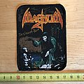 Magnum- The Eleventh Hour 1983 OG Patch