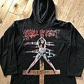 Cradle Of Filth - Hooded Top - Cradle Of Filth - Desire Hoodie