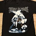 Cradle Of Filth - TShirt or Longsleeve - Cradle Of Filth - Fuck Your God TS