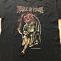 Cradle Of Filth - TShirt or Longsleeve - Cradle Of Filth - Get Thee Behind Me Satan TS
