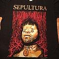 Sepultura - Roots TS TShirt or Longsleeve