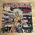 Iron Maiden - Other Collectable - Iron Maiden - Killers 1981 Poster