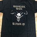 Marduk - TShirt or Longsleeve - Winter War Tour 95 TS
