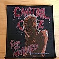 Cannibal Corpse - Tomb Of The Mutilated Patch 1993 OG