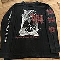 Septicflesh - TShirt or Longsleeve - Septicflesh - Mystic Places Of Dawn LS