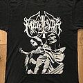 Marduk - TShirt or Longsleeve - Marduk - Plague Angel TS