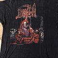 Death - TShirt or Longsleeve - Death - Scream Bloody Gore TS