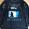Emperor - Reverence LS TShirt or Longsleeve