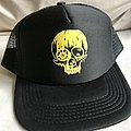 Toxic Holocaust - Other Collectable - Toxic Holocaust - Logo Trucker Hat