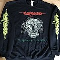 Carcass - Symphonies Of Sickness Sweater TShirt or Longsleeve