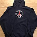 Kickback - Paris State Of Mind Hoodie Hooded Top