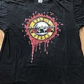 Guns N' Roses - TShirt or Longsleeve - Guns N' Roses - Get In The Ring 1991-1992 Tour TS