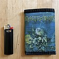 Iron Maiden - Other Collectable - Iron Maiden - Live After Death 1985 Wallet