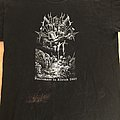 Hell Militia - TShirt or Longsleeve - Hell Militia - Necromass In Ellrich 2007 TS