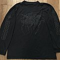 Darkthrone - TShirt or Longsleeve - Darkthrone - True Norwegian Black Metal LS
