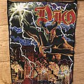 Dio - Patch - Dio Backpatch