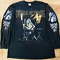 Cradle Of Filth - TShirt or Longsleeve - Cradle Of Filth - Dead Girls Don't Say No... LS