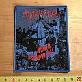 Terrorizer - Patch - Terrorizer - World Downfall Patch