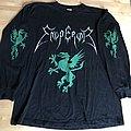 Emperor - Green Dragon LS
