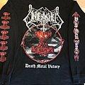 Unleashed - Death Metal Victory LS TShirt or Longsleeve