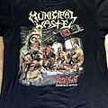 Municipal Waste - TShirt or Longsleeve - Municipal Waste - The Fatal Feast TS