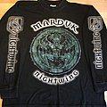 Marduk - Nightwing LS TShirt or Longsleeve